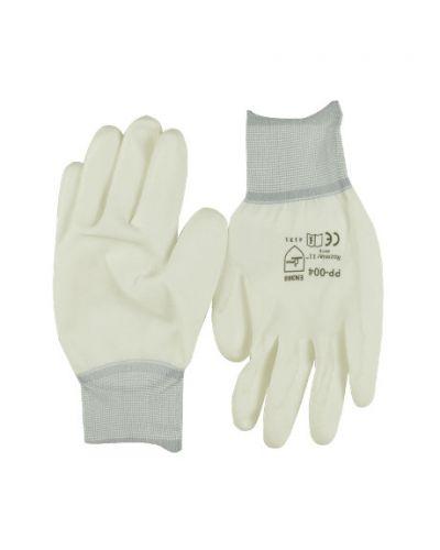 Rękawice poliuretanowe